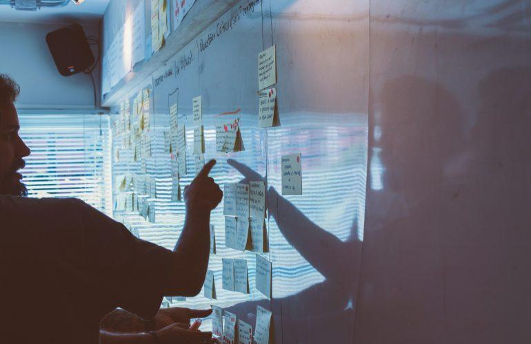 چگونه استراتژی های دیجیتال، ارزش های پیشنهادی کسب و کار شما را متحول می کند؟